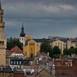 Ruda Śląska - zakład pogrzebowy